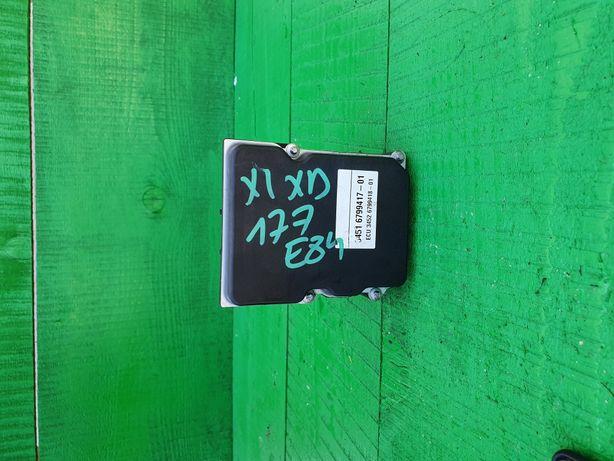 Pompa abs dsc bmw.x1 e84 cod6799417