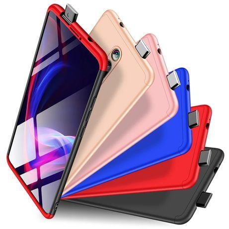‼️ Кейс 360° Градуса Мат за Xiaomi Redmi Note 7 / Mi 9 SE / Mi 9 T 9T