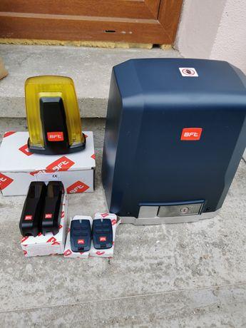 Porti Automate Nice BFT Montaj Inclus batante si culisante