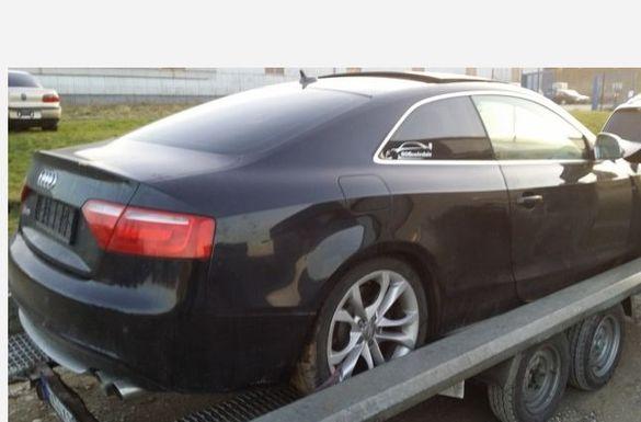 Ауди S5 / Audi S5 НА ЧАСТИ