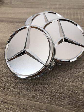 Капачки за Джанти Мерцедес-Mercedes Benz