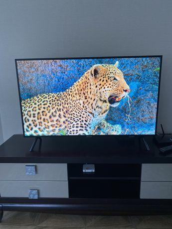 Телевизор Samsung 4K UHD smart ,43д