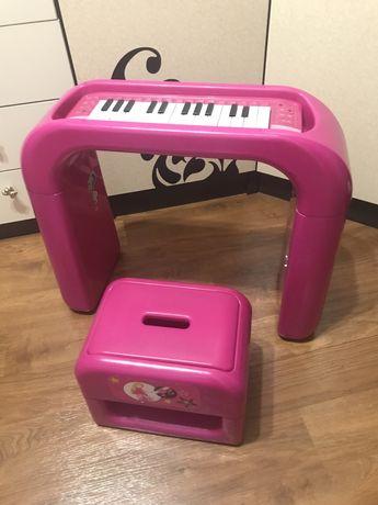 Детскле пианино