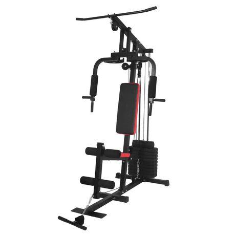 Нов комбиниран фитнес уред Виста фит Гладиатор със 65кг тежести