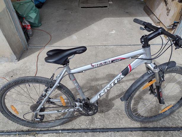 Bicicleta second-hand