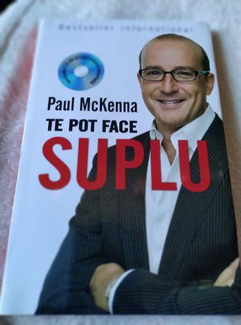 Carte Paul Mckenna te pot face suplu!