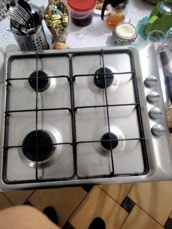 Встраиваемая плита для кухни