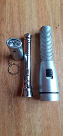 Lanterna 3 modele diferite Noi