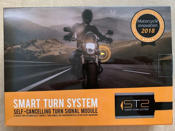Smart Turn Sistem motociclete Honda