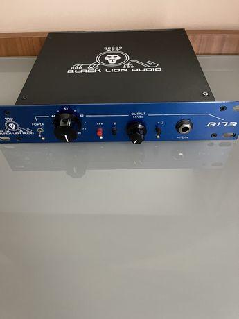 Black Lion Audio B173 Preamp