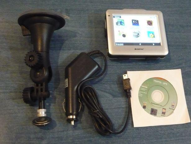 GPS Vortex 3,5 inch (8 cm)