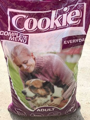 Cookie caini EVERY DAY 10 KG