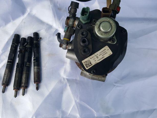 Popa injectie  Renaul Fluence 2011  .1.5 , 66 kw.cod motor K9K-H8