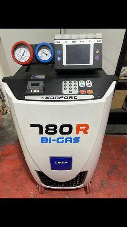Автоклиматици, диагностика,ремонт,работа с TEXA 780R   R134a и R1234yf