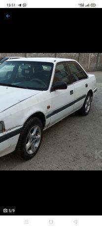 Продам машина Mazda 626