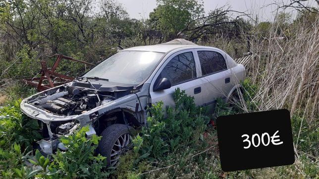 Passat&Sharan&Opel Astra G