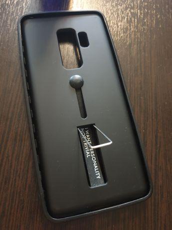 Чехол на Galaxy S 9+