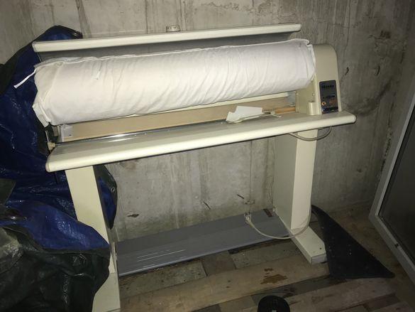 Професионална гладачна машина Miele / каландър, внос от Германия