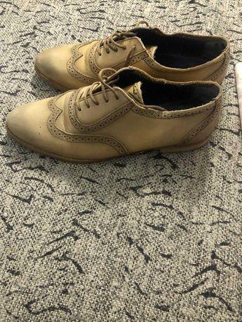 Pantofi barbat Massimo dutti