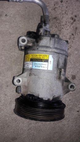 compresor ac renault megan2 1.6 16V