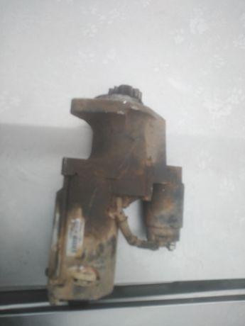 Electromotor navara d22