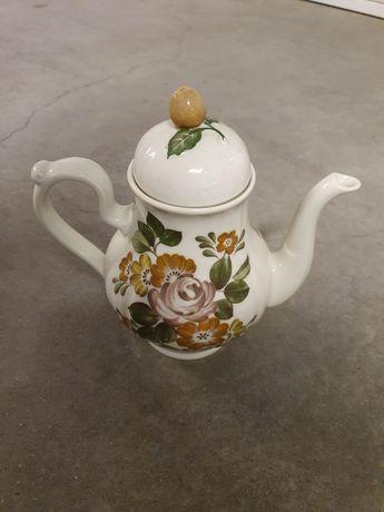 Ceainic vechi