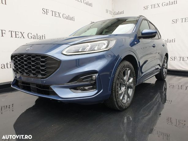 Ford Kuga Ford Kuga ST Line 1.5 EcoBoost 150cp M6+1