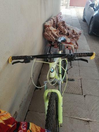 Велосипед сатылады жағдайы жақсы