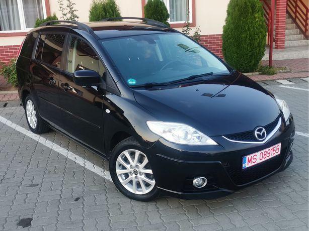Mazda 5 *2.0Diesel*7 Locuri*Clima*IncalzireScaune*RATE*Sharan,Alhambra