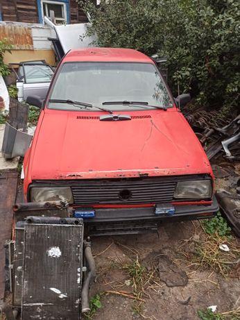 Volkswagen Jetta , по запчастям. В полный разбор.