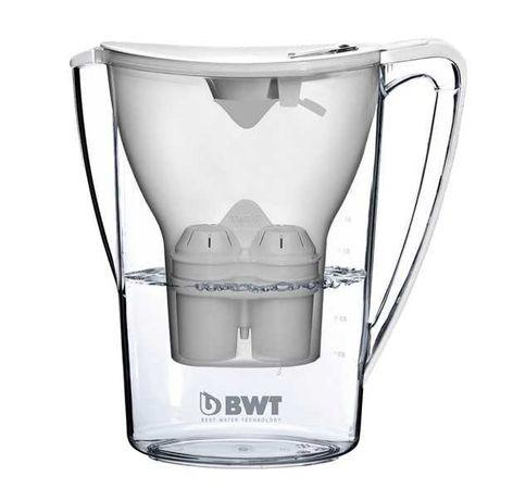 Кана с филтър за вода BWT Penguin 2.7 L