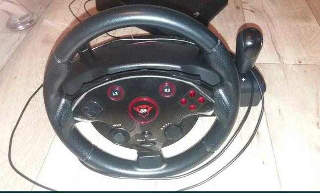 Игровой руль Trust GXT 288 Steering Wheel