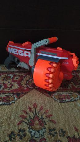 Nerf-MEGA (Megalodon)