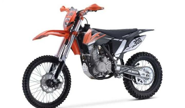 Мотоцикл Zuumav CR300CBS PRO 2021г