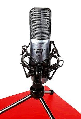 Микрофон trust 242