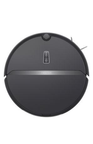 Продам Робот-пылесос Roborock E4 черный