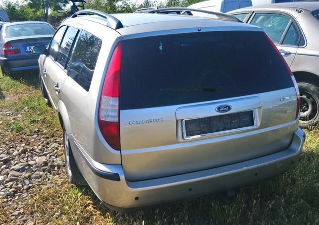 Dezmembrez Ford Mondeo 2005, cutie manuala, 2.0 diesel, volan stanga