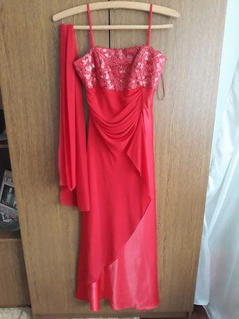Rochie elegantă lungă nr 40