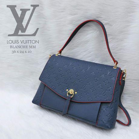 Geanta Louis Vuitton / piele NATURALĂ /colecția noua ! 8 CULORI