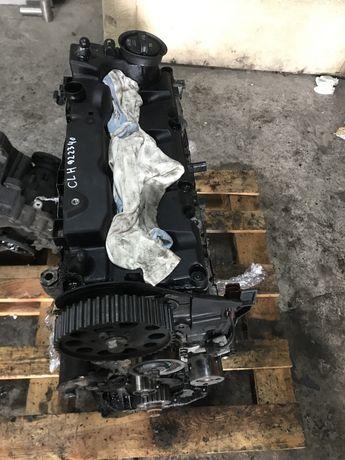 двигател за шкода октавия 3 1.6тди CLH