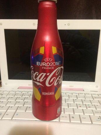 Sticla colectie Coca-Cola euro2016