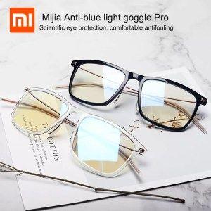 XIAOMI Mijia Anti Blue ray Pro Защитные очки для компьютера