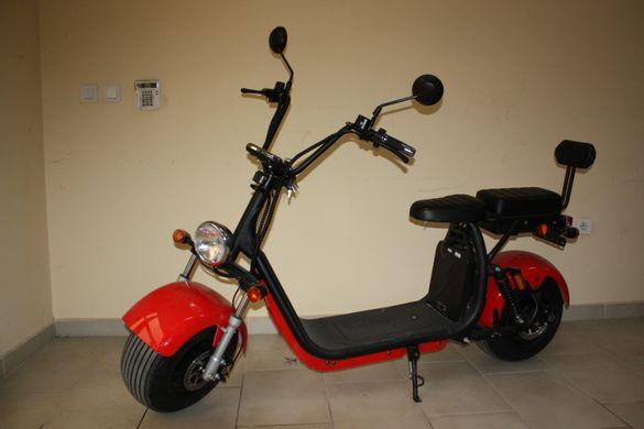 Електрически скутер и триколки 1500вт.- нови