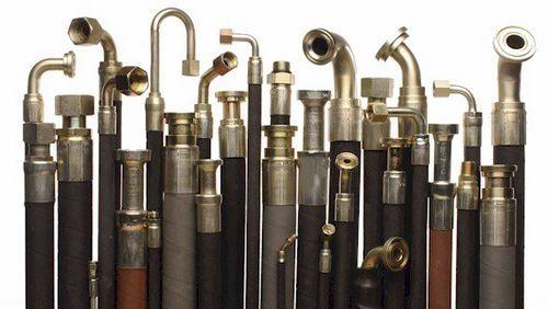 Furtunuri hidraulice industriale, cilindri hidraulici Dorohoi
