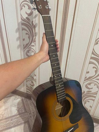 Продается гитара Yamaha F310