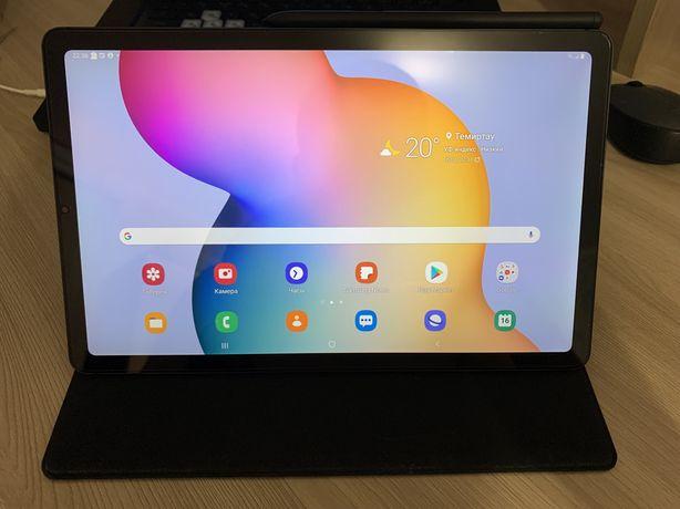 Планшет Galaxy Tab S6 Lite