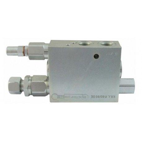 Cilindru reversare plug ,supapa plug reversibil,distribuitor plug