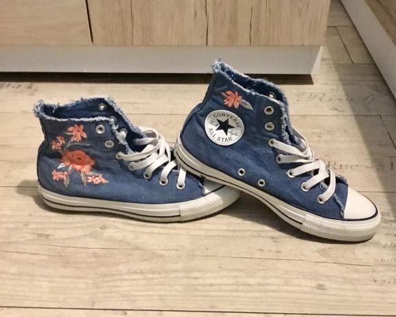 Кецове Converse