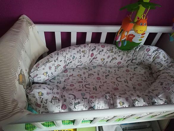 Бебешко гнездо за новородени