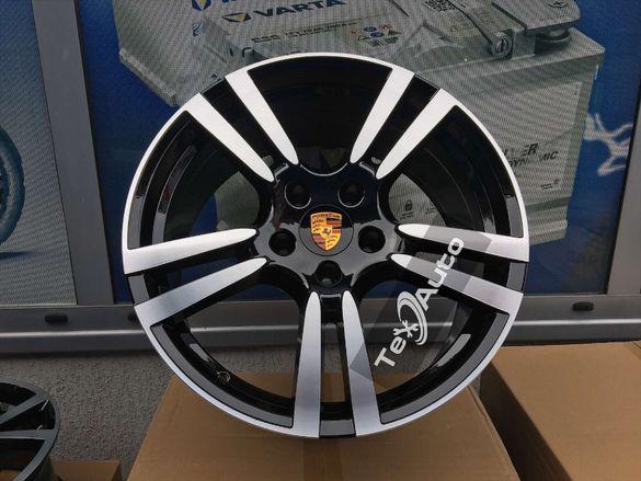 "Джанти за Porsche 20""21"" Cayenne / Panamera Turbo / GTS"